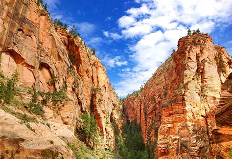 National Parks Winter Tour - Grand Canyon Zion and