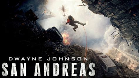 'San Andreas' Movie Promotion Reworked Following Nepal