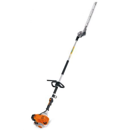 Taille haies thermique Stihl hl 100
