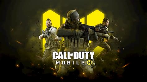 How to download Call of Duty: Mobile on Android and iOS