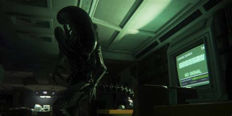 Alien: Isolation – Watch the new digital series   Live for