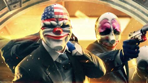 Payday 2 (PS3 / PlayStation 3) Game Profile   News