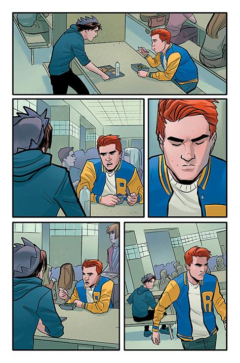 The 'Riverdale' Ongoing Series May In Fact Involve A