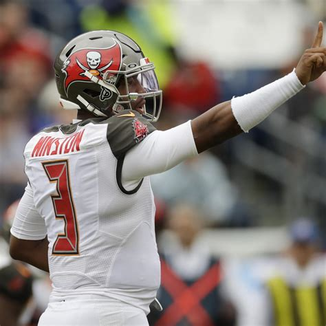 Report: Jameis Winston, Saints 'Finalizing' Contract to Be