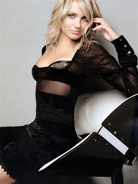 Cameron Diaz Pictures and Wallpapers on Hollywood Hot