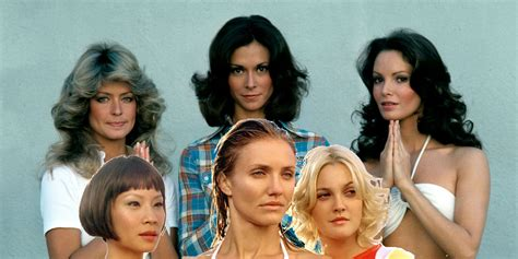 Charlie's Angels Movie Reboot May Have More Than 3 Angels