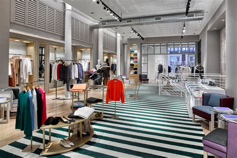 » Tomorrowland boutique by TPG, New York City