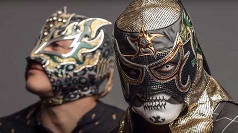 Lucha Bros Will Reportedly Be Exclusive To AEW In United