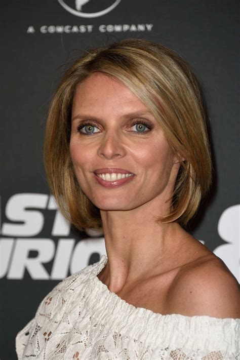 Sylvie Tellier: The Fate of the Furious Premiere in Paris