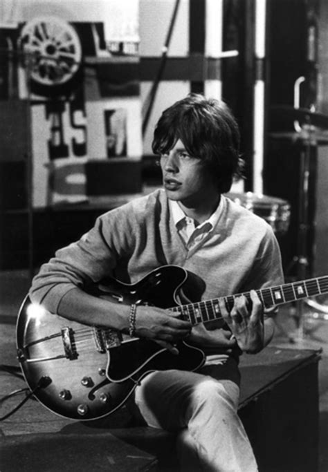England 1965 | Mick Jagger Through the Years | Rolling Stone