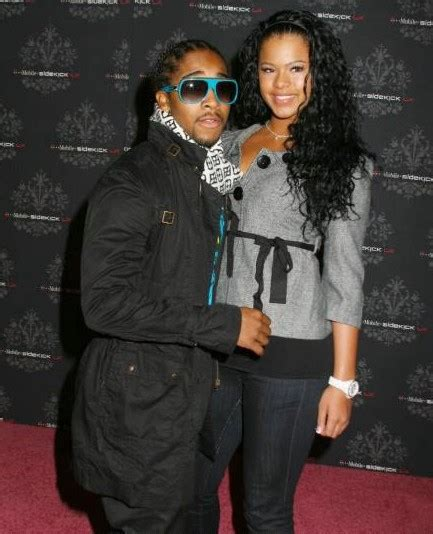 The Ex-Wife Of Singer Omarion Has Become A Man