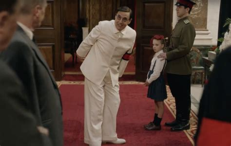Watch the second trailer for 'The Death Of Stalin' film - NME