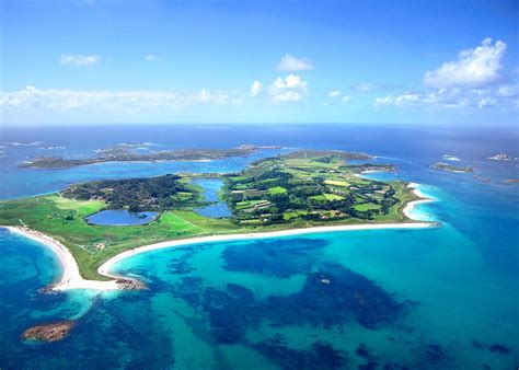 Tresco - Isles of Scilly | Cornwall Guide