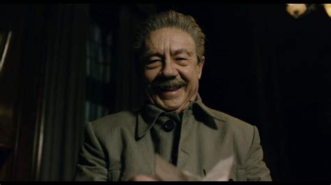 The Death of Stalin Trailer (2017)