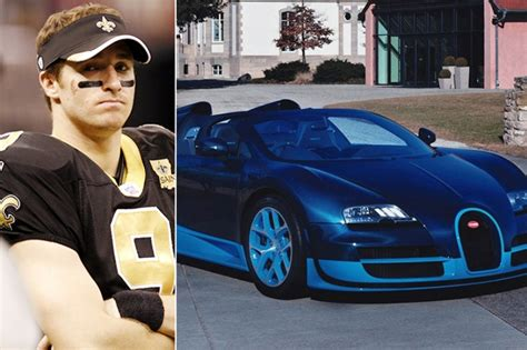 NFL Players' Incredible Cars & Houses - That's Expensive