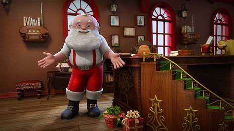 Watch An Elf's Story: The Elf on the Shelf 2011 full movie
