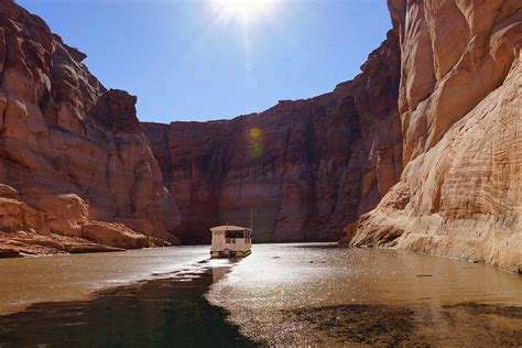 Home - Antelope Canyon Boat Tours