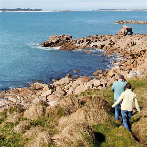 Isles of Scilly Travel | Fly and Sail to the Isles of Scilly