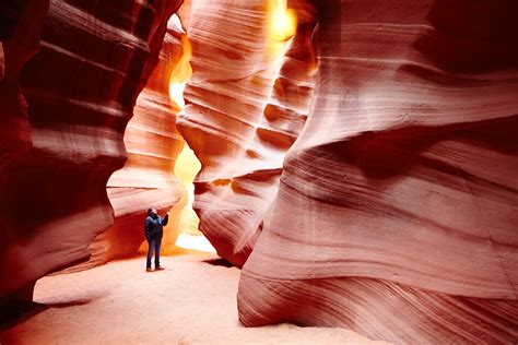 Antelope Canyon - Lonely Planet