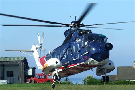 Isles of Scilly Helicopter | Cornwall Guide