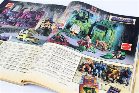 Argos catalogues from the 70s, 80s and 90s   Retromash