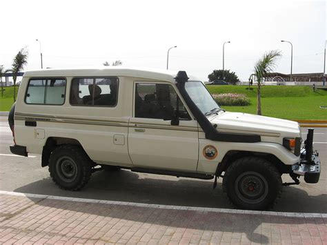 Our FJ-UTE: What's What with FJ's