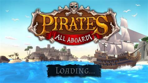 Pirates: All Aboard! Review   Switch Player