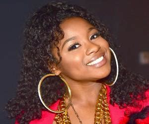 Reginae Carter Biography - Facts, Childhood, Family Life