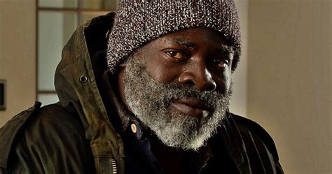 Djimon Hounsou Is Bosley #3 in New Charlie's Angels Movie