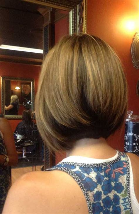 20 Inverted Bob Hairstyles | Short Hairstyles 2017 - 2018