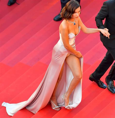 Flaunt, flash and furore at Cannes, Latest Fashion News