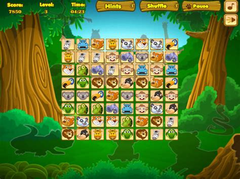 Animals Connect 2 Online Free Game | GameHouse