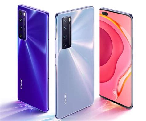 Huawei Nova 7 5G Series Offers A Lot Of Bang For The Buck