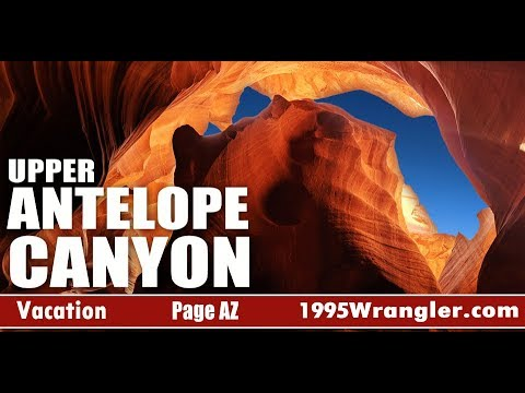 Canyons in Arizona Beyond the Grand Canyon - My Grand
