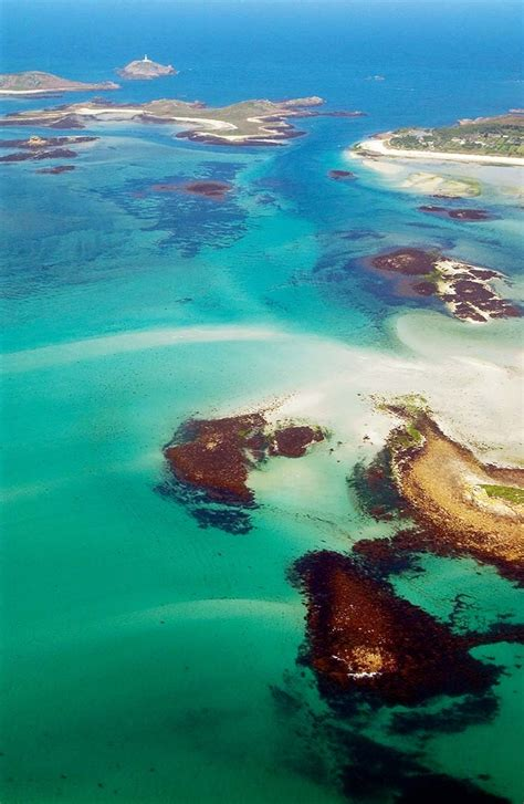 Scilly not to: A long weekend exploring the Isles of