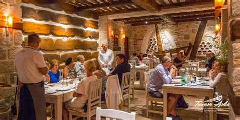 Dubrovnik Restaurants - Choice & Competition - Value for Money