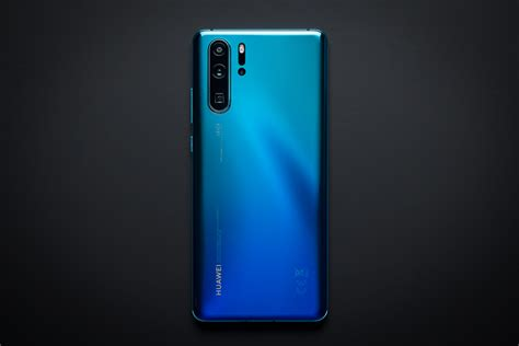 Huawei sold more 5G smartphones than Samsung last year