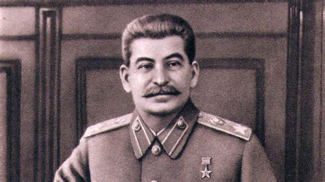Many Russians No Longer Hold Stalin Liable for WWII Deaths