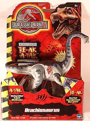 """Action Toys and Collectables: """"OUT OF STOCK"""" Jurassic Park"""