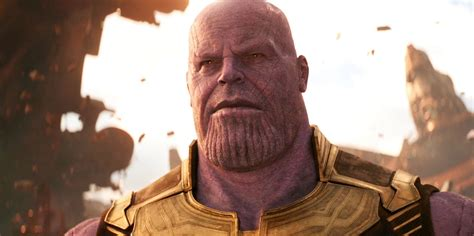 Thanos' Motivations in Avengers: Infinity War Revealed