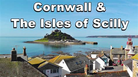 Cornwall England and The Isles of Scilly - 16 More Reasons