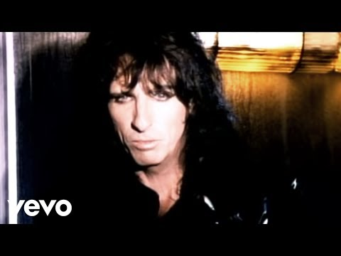 Alice Cooper band lands in the Rock Hall - Goldmine