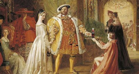 Henry VIII's Wives: What Happened To The King's Six Spouses?