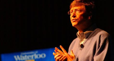 How Many Employees Does Bill Gates Have?   Reference