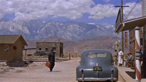 Watch Bad Day at Black Rock (1955) Full Online For Free