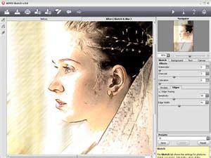 Creativepro Contest: FREE Photo to Sketch Software!