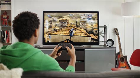 Gaming Monitor vs TV for Gaming- What is the difference?