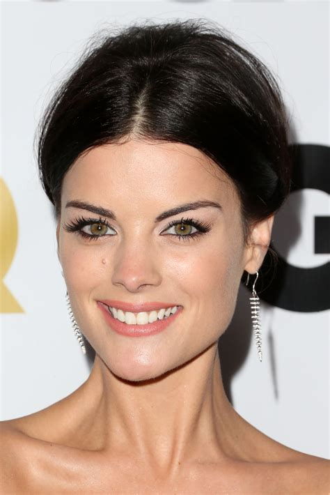 Jaimie Alexander: 2013 GQ Men Of The Year Party -17 | GotCeleb