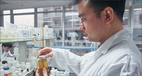 a researcher at enchanted power in the zhangjiang national