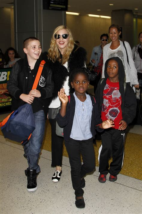 17 Celebrities Who Have Adopted Children